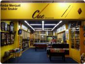 Malaysia Snooker Cue Supplier | Pool Cue Supplier | Snooker Accessories Supplier