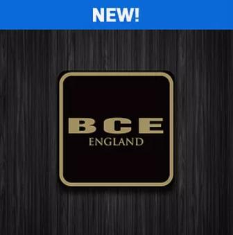 BCE ENGLAND SERIES