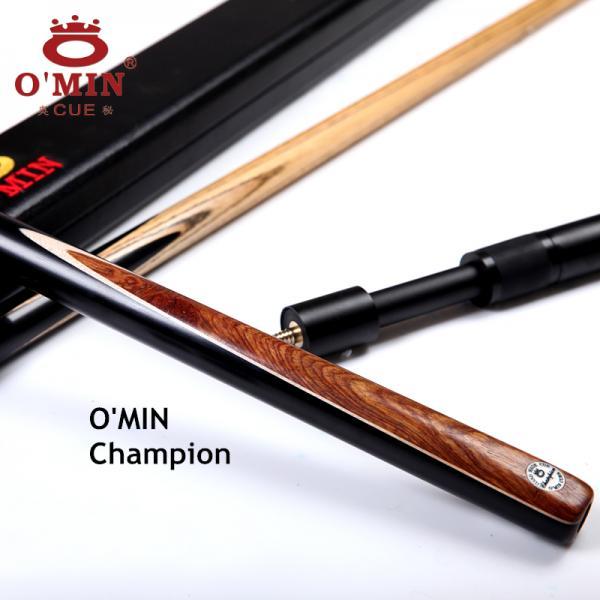 Omin Champion Cue