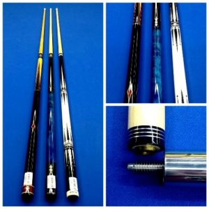 PLAYER POOL CUE G-2213,2218 & 2285