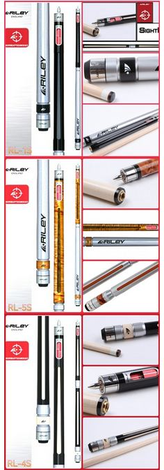 Riley Sight Right Pool Cue02