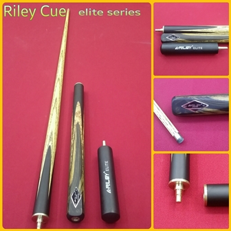 Riley Snooker Cue02